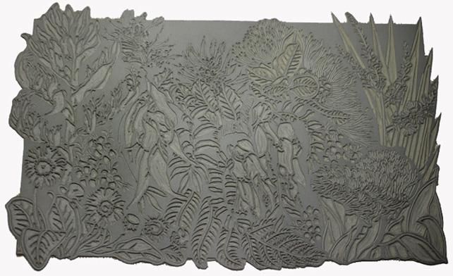 Lino carving methods u2013 carving tools and blades u2013 art studio diary