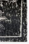 Linoprinting - Uneven Pressure 1