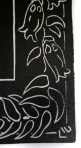 Uneven Linoprinting 2