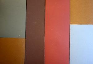 Artists Linoleum
