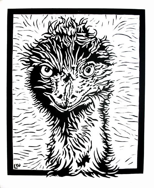EmuMadnessB&W