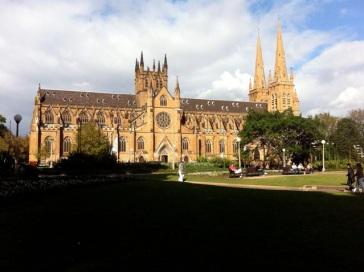 St Mary's 4