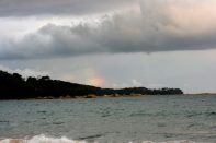 Storm Rainbow 2