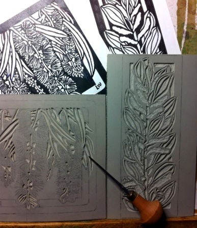 CARVING LINOBLOCK MARCH 2013 WEB
