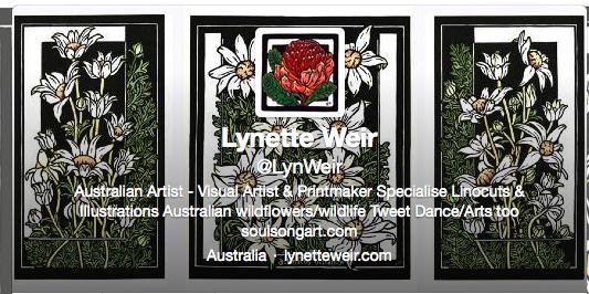 Twitter Lynette Weir
