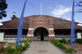 Northern Rivers Community Gallery, Ballina