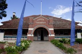 Northern Rivers Community Gallery, Ballina