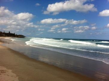 Lighthouse Beach, Ballina NSW