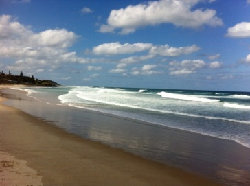 Lighthouse Beach, Ballina NSW