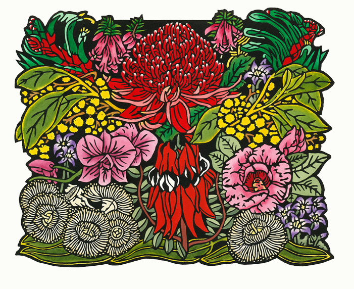 AUSTRALIAN FLORAL EMBLEMS 2014 WEB SCAN SMALL