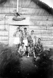 Arthur Gray - New Guinea