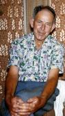 Fred Shawman