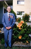 Arthur Gray - ANZAC DAY Yamba