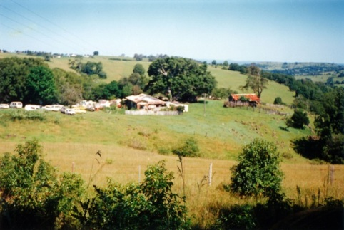 VIDLER Farmhouse