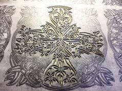 *WILDFLORAL Waxflower Carving 4